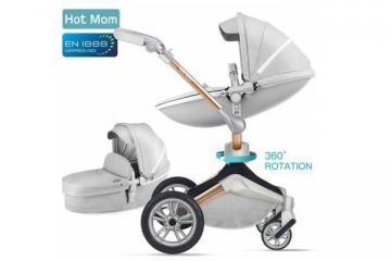 Mom Kinderwagen