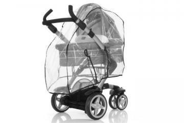ABC-Design Kinderwagen Zubehör.