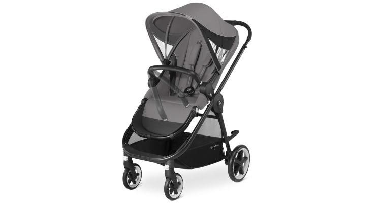 CYBEX Gold Kinderwagen Iris M-Air