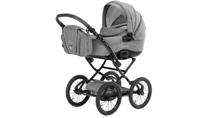 Knorr-Baby Kombikinderwagen Classico