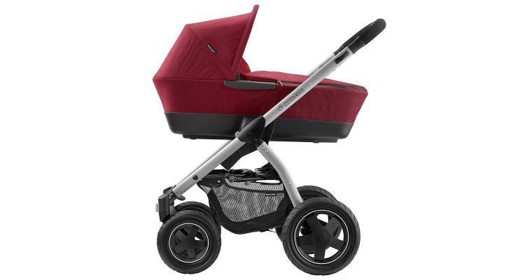 Maxi-Cosi Mura 4 Plus Kombi-Kinderwagen