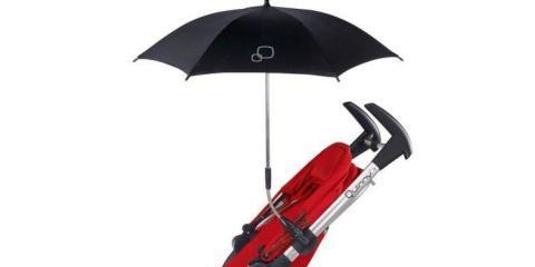 Quinny- Kinderwagen Zubehör